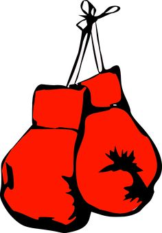 Fist clipart kickboxing glove Review Boxing BAD Boxing image