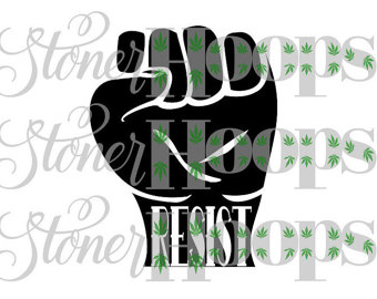 Fist clipart respect SVG Power People Resistance Resist