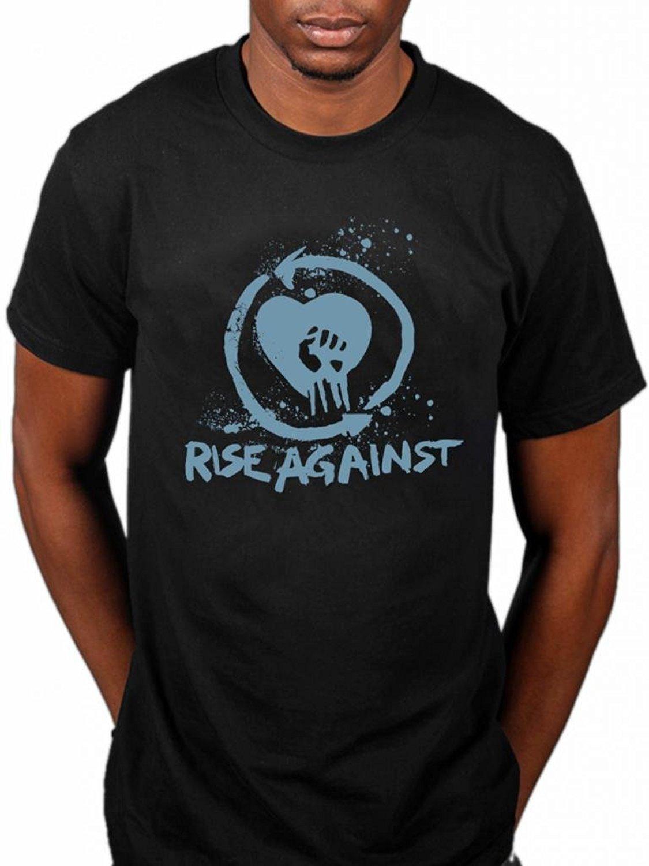 Fist clipart rise against Fist T Men's Group Aliexpress