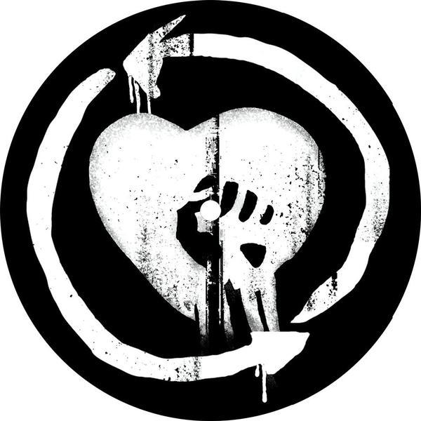 Fist clipart rise against Store Official Heartfist Rise Mat