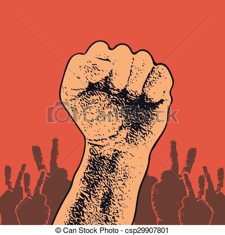 Fist clipart soviet #6