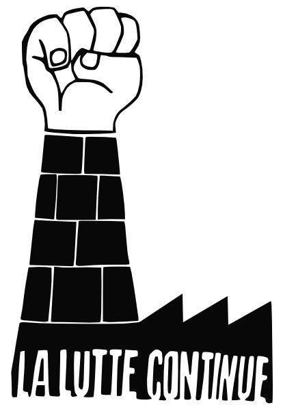Fist clipart worker Clip image Fist Clker Art