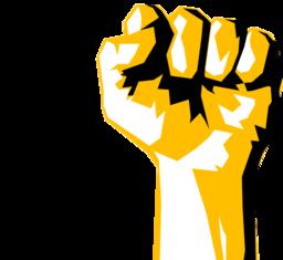 Fist clipart worker Wheel Fist قبضة clipart download