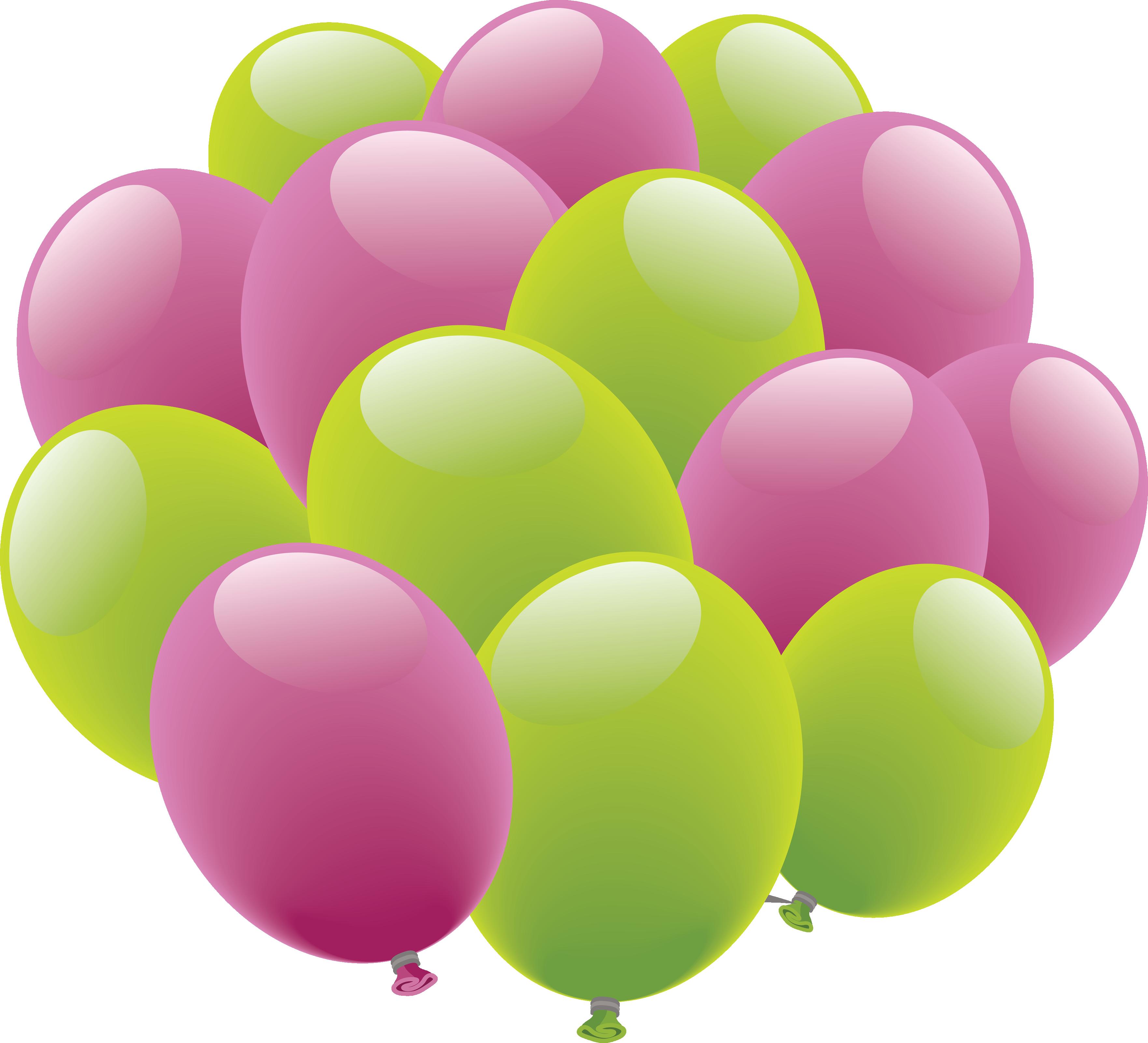 Balloon clipart five Balloons Stock noBACKS Gallery Photos