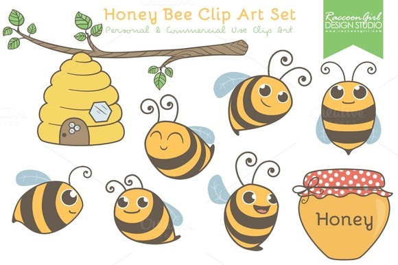 Bee Hive clipart spring #77 124 Clipart Bee Clipart