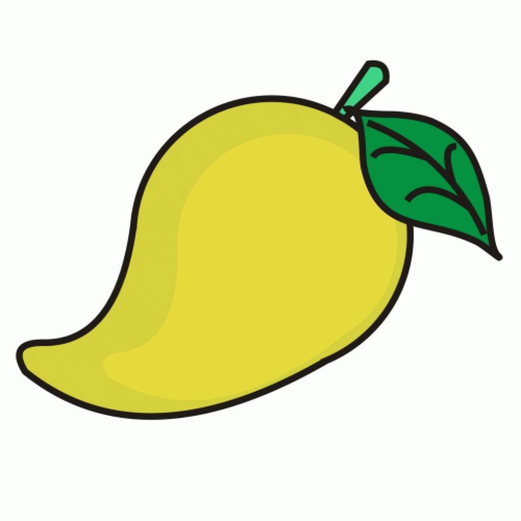 Mango clipart mango fruit Collection a fruit Mango images