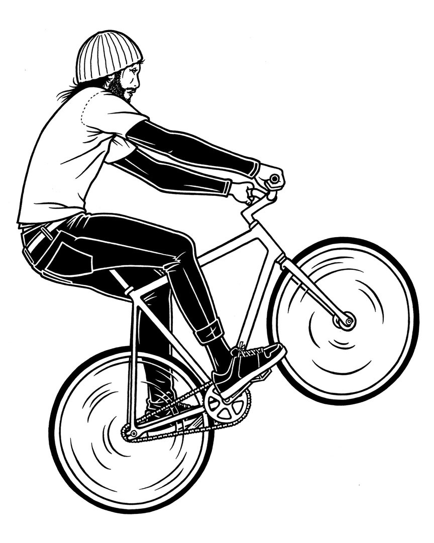 Fixie clipart  Gear Mike Giant Fixed