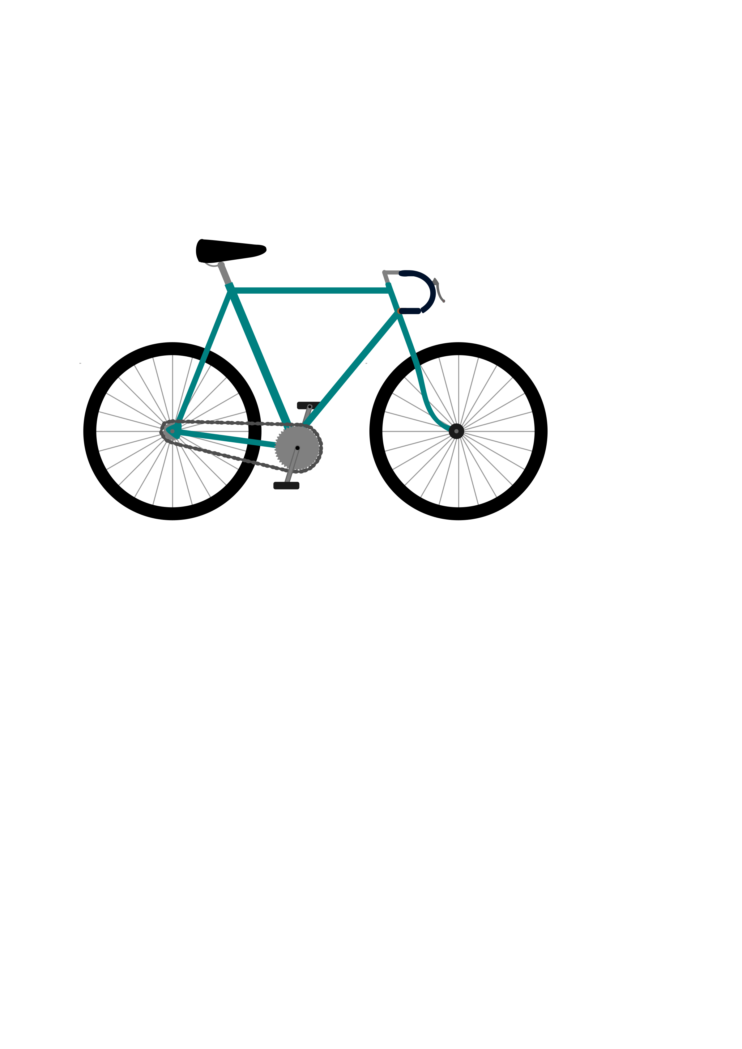 Fixie clipart Bicycle Fixed Clipart Fixed Gear