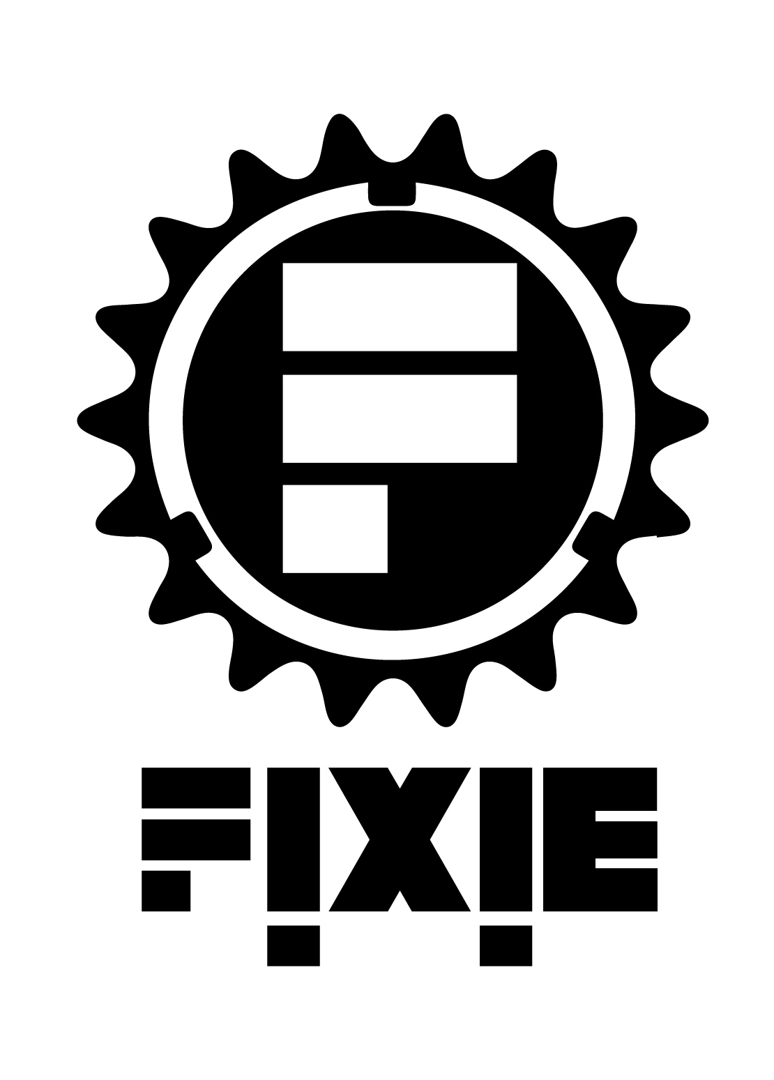 Fixie clipart bike symbol  Single and More Speed