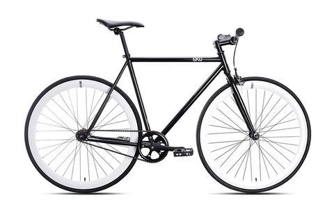 Fixie clipart Black Bike SingleSpeed Grounds