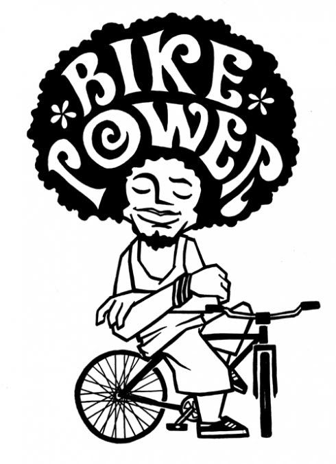 Fixie clipart cycle #bike about best power on