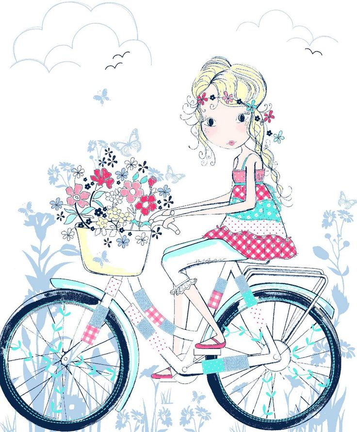 Fixie clipart female Images illustrations graphics: holidays and