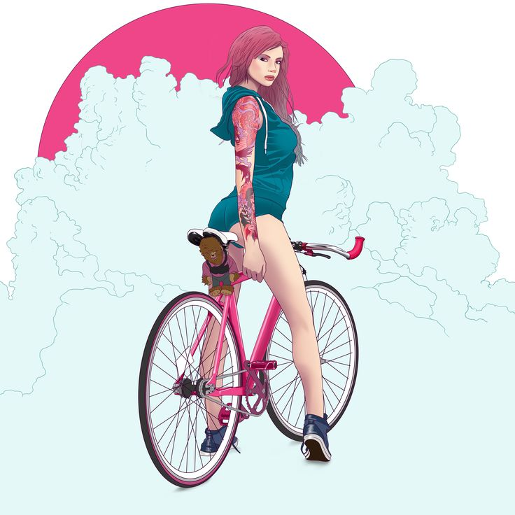 Fixie clipart female Images High best 30 Woman