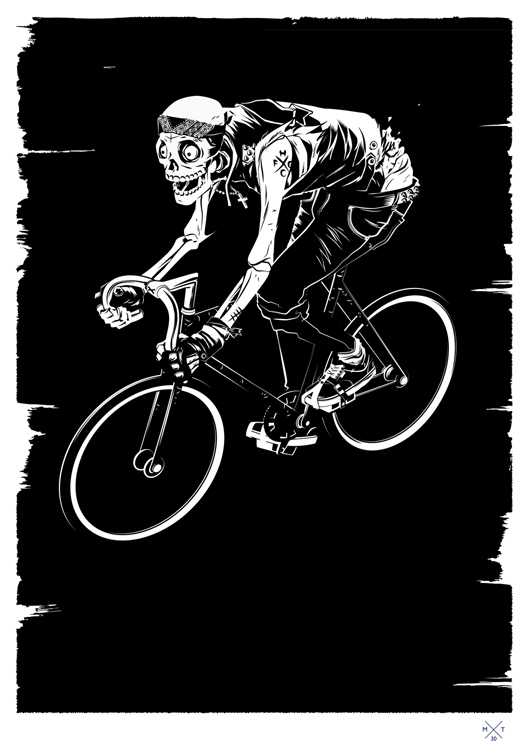 Fixie clipart fixed gear Cycling in THE IS ·