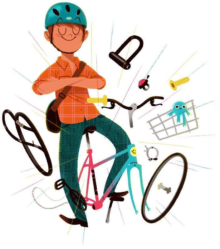 Fixie clipart road cycling #fashion #girl #longboard images Track