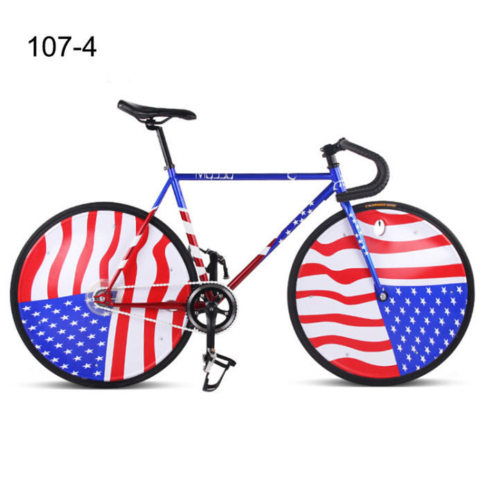 Fixie clipart road cycling Gear Mountain Flag Pad Aliexpress