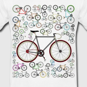 Fixie clipart road cycling T Spreadshirt T Bike Cycling