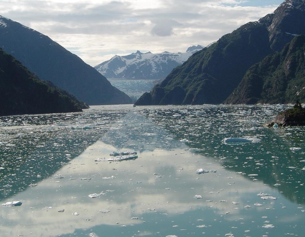 Fjord clipart Geothermal Energy Clipart Doug Glacier Sawyer CyberSights Navarick's