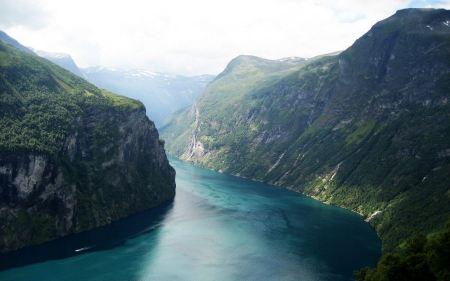 Fjord clipart Norway Beautiful 1001FreeDownloads Wallpapers Free