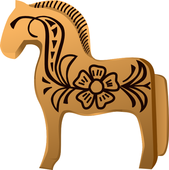 Fjord clipart Art as: this Avila Horse