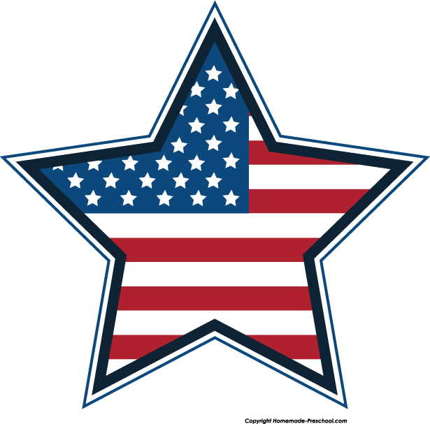 American Flag clipart original Flags Clipart American to Image