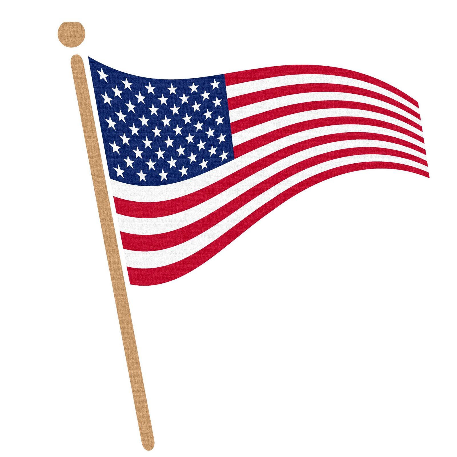 America clipart us flag Flags open Checkered  3