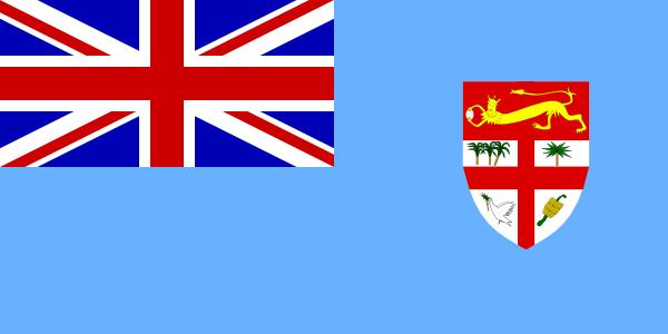 Flag clipart fiji As: clip this Art Fiji
