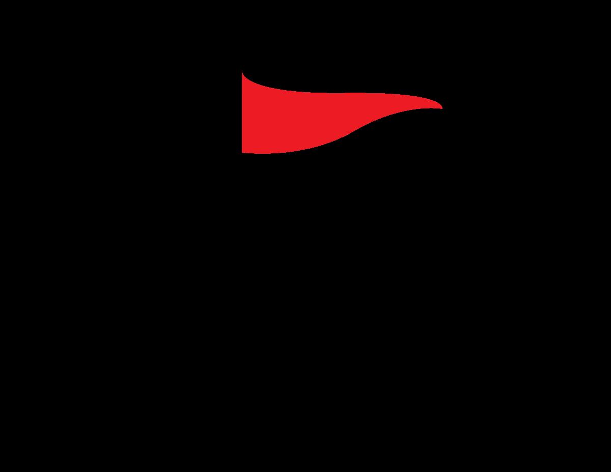 Flag clipart mini golf Golf Red Flag Golf Clipart