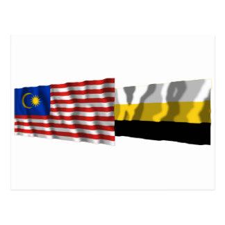 Flag clipart perak Zazzle on Malaysia Gifts Flag
