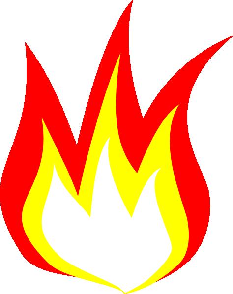 Flame clipart Flame Free Clipart Art Art