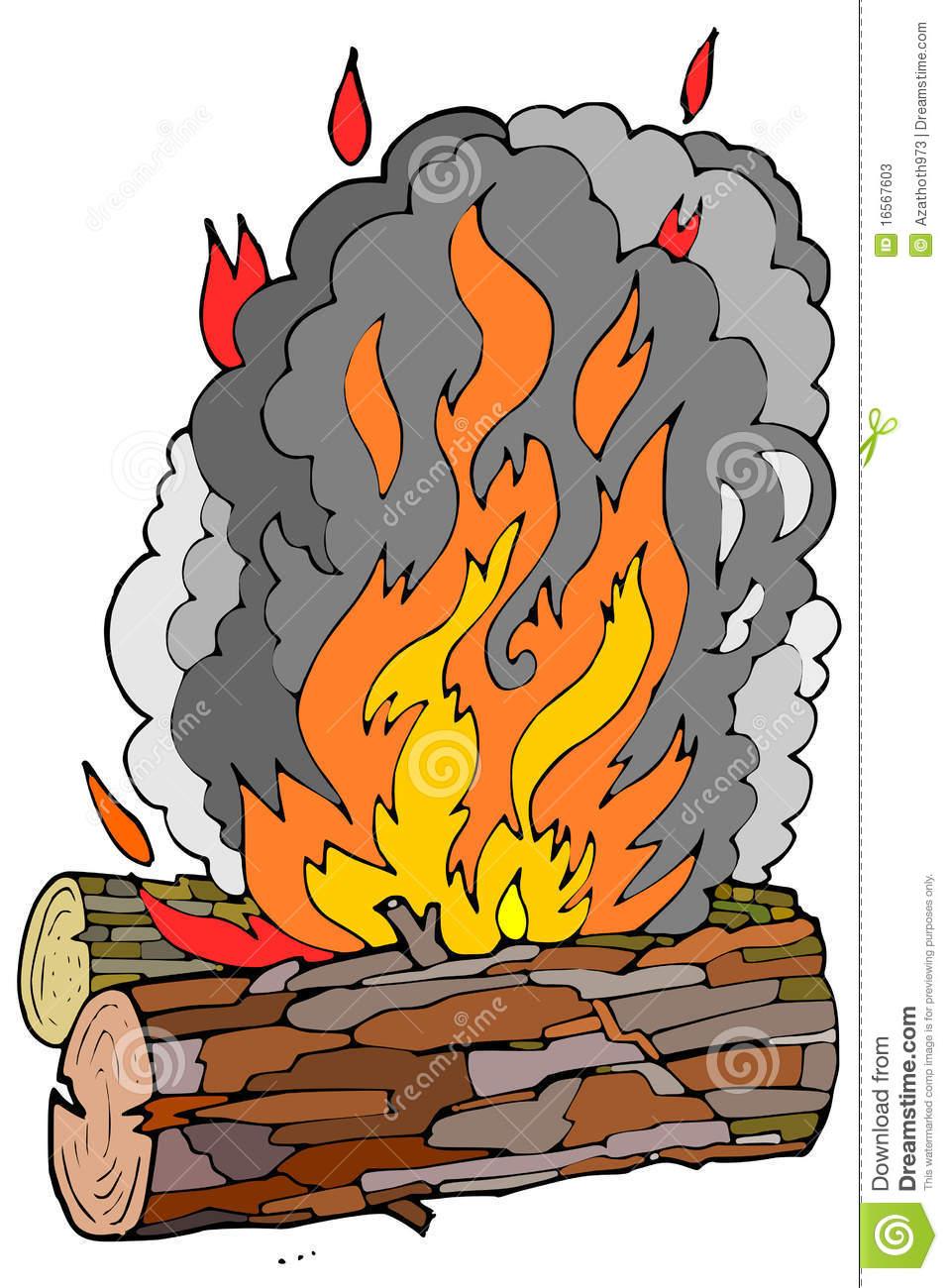 Camp Fire clipart smoke Smoke Art Download – Clip