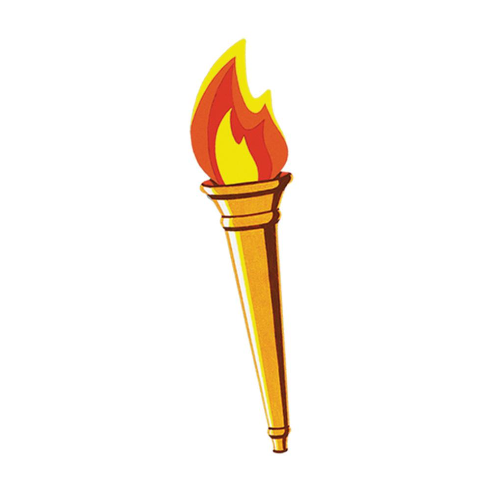 Wood clipart torch Clip Torch Art Free Photos