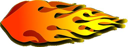 Flames clipart tire smoke Free 2 free clipart art