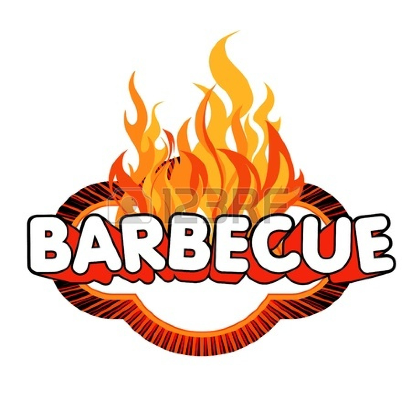 Barbecue clipart bbq chicken Free bbq%20grill%20with%20fire%20clipart Grill Panda Clipart