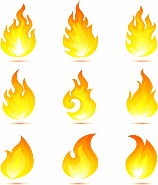 Flames clipart fireball Download (20 Free free Flame