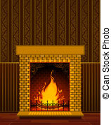 Flames clipart fireplace fire 946 Luxury fireplace clip images