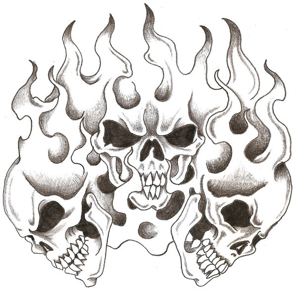 Flames clipart flame outline Outline http://fc06 flames 10 Result