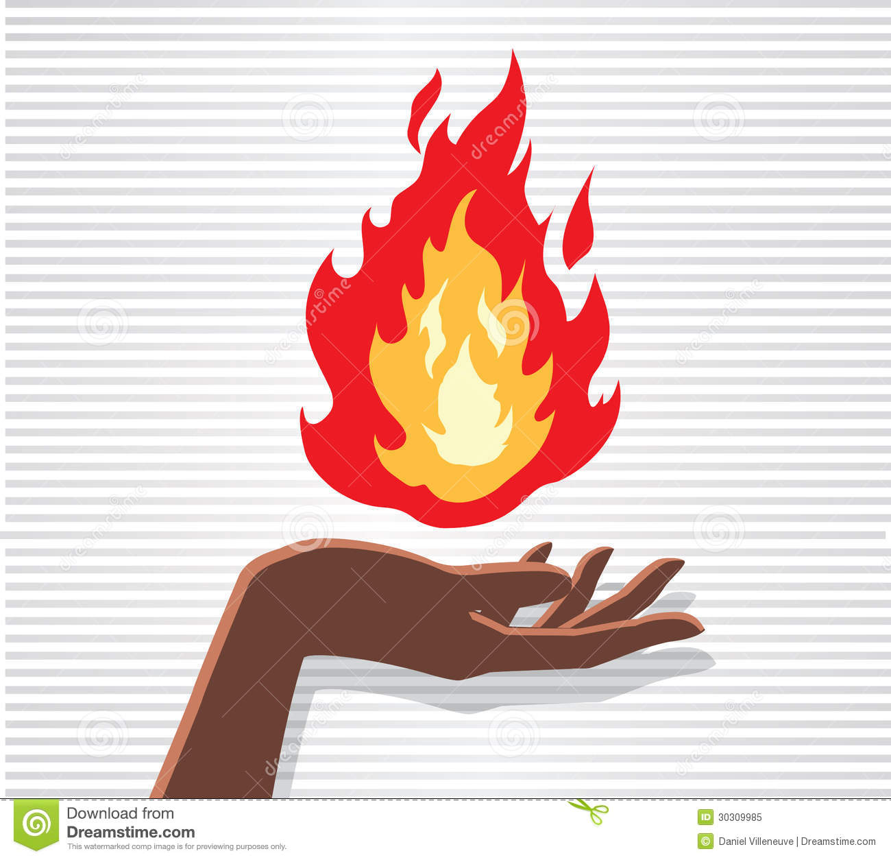 Heat clipart drawing Energy Drawings heat fire Drawing