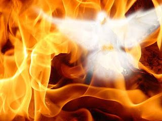 Flames clipart holy ghost fire Of Holy Spirit best 97