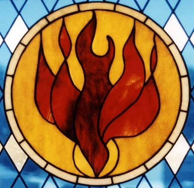 Flames clipart holy ghost fire Dove  Dove clip Holy