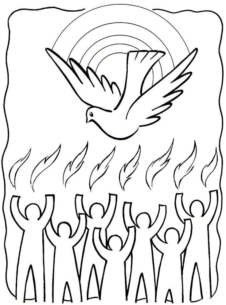 Haven clipart spiritual Pentecost Wallpapers Catholic Pics Pics