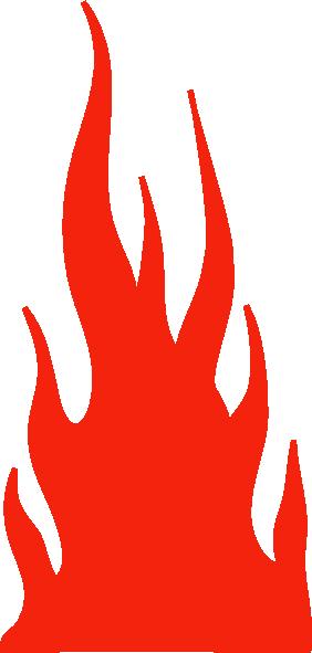 Flames clipart racing Flame clip Flames vector art