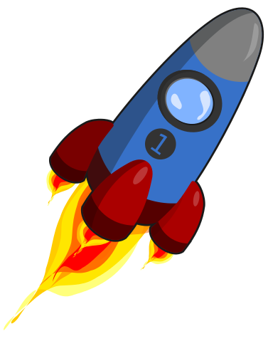 Science clipart rocket ship Clipart Flames Download Ship Flames