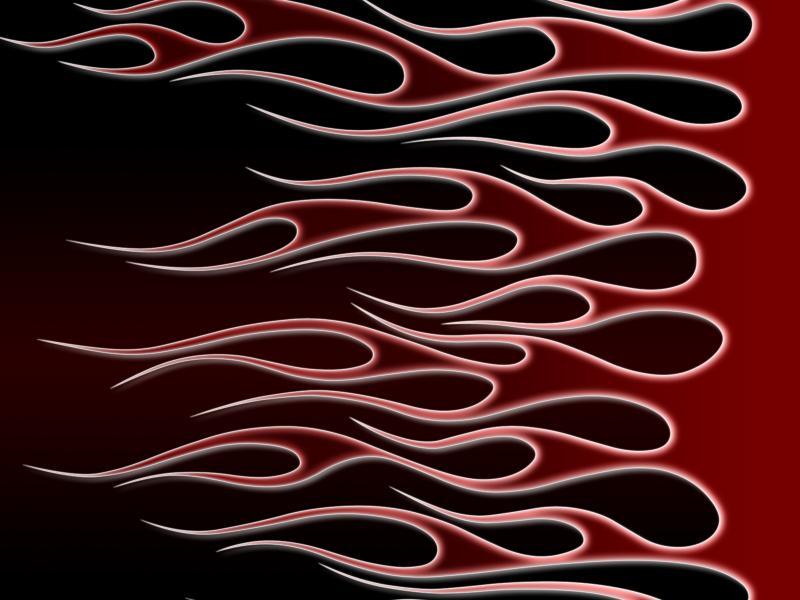 Flames clipart sideways 1280x1024 1024x768 black 640x480 flames