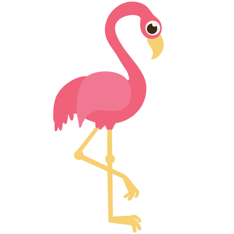 Beak clipart flamingo Flamingo Panda Art Art Clipart