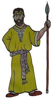 Flannel clipart animated Servant de King Paulo Art