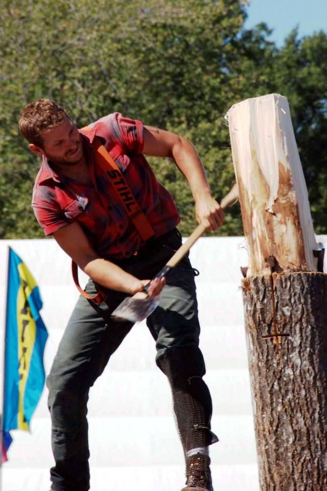 Flannel clipart chopping wood Pinterest axe plaid chopping on