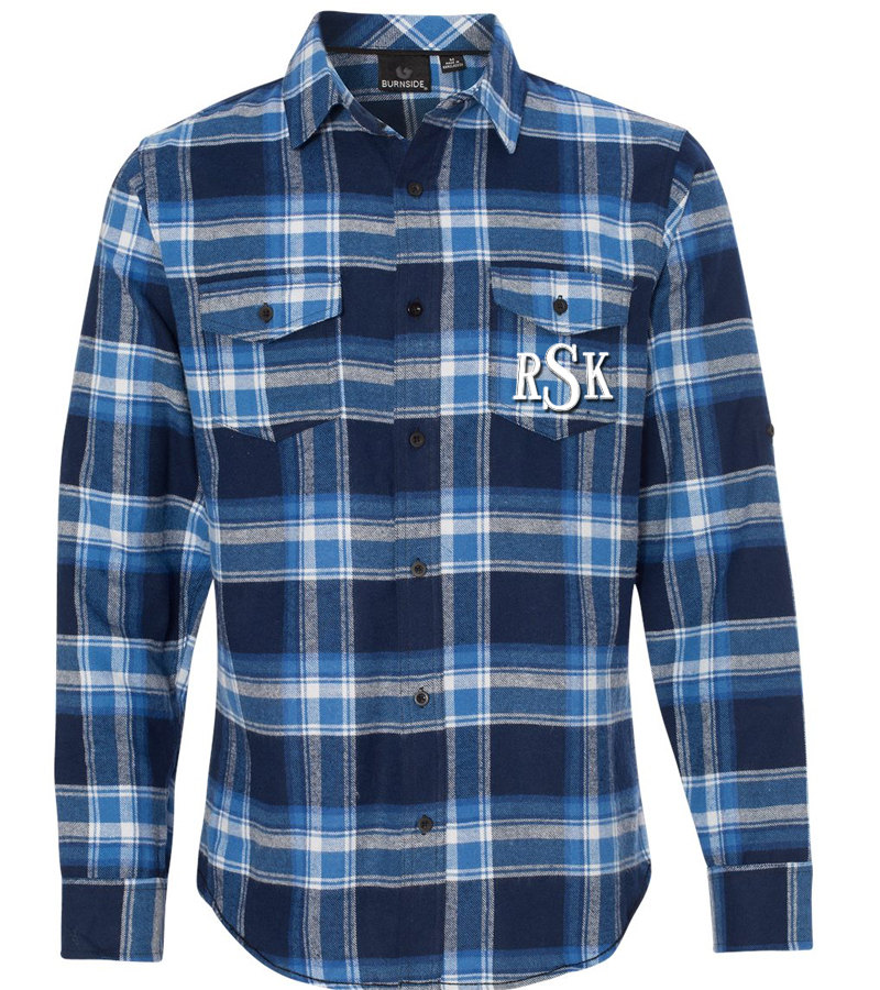 Flannel clipart flannel shirt Flannel Shirt Shirt Monogram Mens