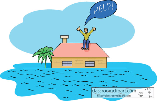 Flood clipart water rescue Graphics Results Flood Flash Clipart