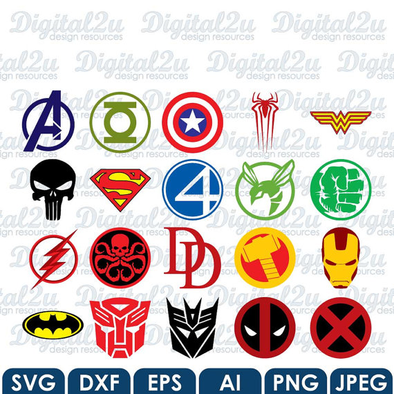 Flash clipart avenger Superman Superhero / jpeg ai